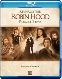 Král zbojníků Robin Hood / Robin Hood: Král zbojníků (Robin Hood: Prince of Thieves, 1991) (Blu-ray)