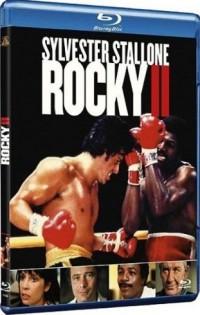 Rocky 2 (Rocky II, 1979)