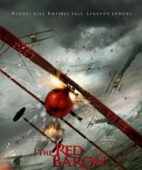 Rudý baron (Rote Baron, Der / Red Baron, The, 2008)