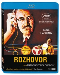 Rozhovor (The Conversation, 1973) (Blu-ray)