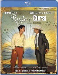 Rudo y Cursi (Rough and Vulgar, 2008)