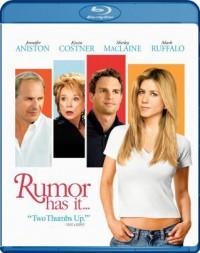 Co je šeptem... (Rumor Has It..., 2005)