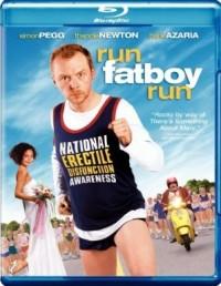 Maraton lásky (Run Fatboy Run, 2007)