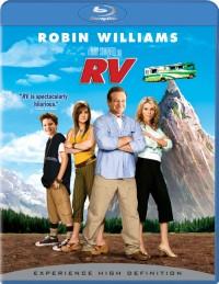 Rodinná dovolená a jiná neštěstí (R.V. / RV, 2006)