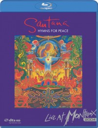 Santana: Hymns for Peace, Live at Montreux 2004 (2004)
