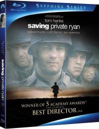 Zachraňte vojína Ryana (Saving Private Ryan, 1998) (Blu-ray)