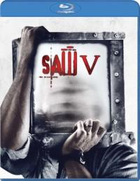 Saw 5 (Saw V / Saw V., 2008)