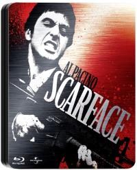 Zjizvená tvář (Scarface, 1983)