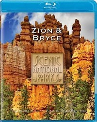 Scenic National Parks: Zion & Bryce (2009)