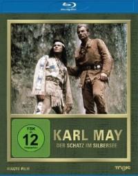 Poklad na Stříbrném jezeře (Der Schatz im Silbersee / Treasure of Silver Lake, 1962)