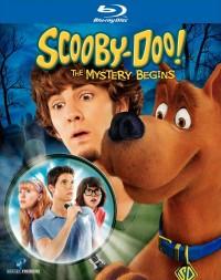 Scooby Doo: Začátek (Scooby-Doo! The Mystery Begins / Scooby-Doo 3, 2009)