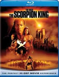Král Škorpion (Scorpion King, The, 2002)