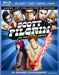 Scott Pilgrim proti zbytku světa (Scott Pilgrim vs. The World, 2010) (Blu-ray)