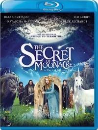 Kletba Měsíčního údolí (Secret of Moonacre, The, 2008)