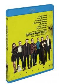Sedm psychopatů (Seven Psychopaths, 2012)