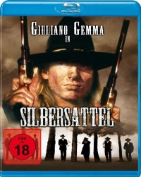 Stříbrné sedlo (Sella d'argento / Silver Saddle / The Man in the Silver Saddle / They Died with Their Boots On, 1978)