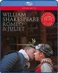 Shakespeare, William: Romeo & Juliet (2010)