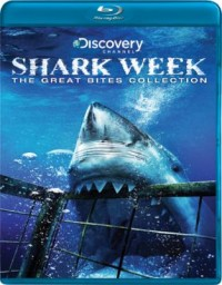 Shark Week: The Great Bites Collection (2008)