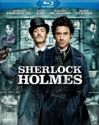 Sherlock Holmes (recenze Blu-ray)
