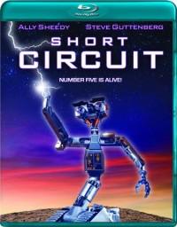 Číslo 5 žije (Short Circuit, 1986)