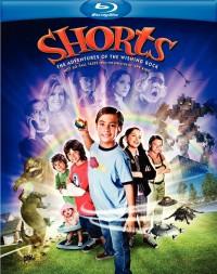 Prckové (Shorts, 2009)