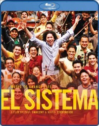 Sistema, El: Music to Change Life (2009)