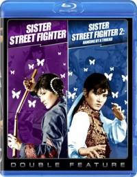 Sister Street Fighter (Sister Street Fighter / Onna hissatsu ken, 1974)