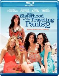 Sesterstvo putovních kalhot (Sisterhood of the Traveling Pants 2, The, 2008)