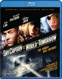 Svět zítřka (Sky Captain and the World of Tomorrow, 2004)