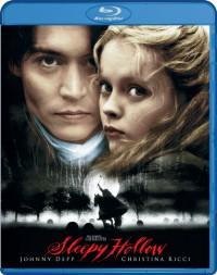 Ospalá díra (Sleepy Hollow, 1999)