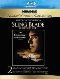 Smrtící bumerang (Sling Blade, 1996)
