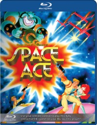 Space Ace (1984)