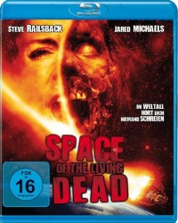 Vyvrženci (Plaguers / Space of the Living Dead, 2008)