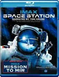 Space Station / Mission to Mir (IMAX) (2002)