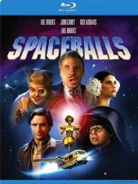 Spaceballs / Vesmírná tělesa (Spaceballs, 1987)