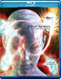 Spatial Dynamics (2008)
