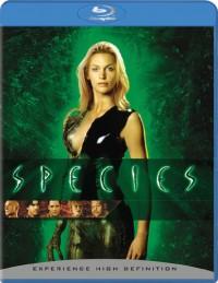 Mutant (Species, 1995)