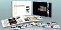 Steven Spielberg - Režisérská kolekce (2014) (Blu-ray)