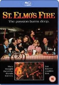 Eliášův oheň (St. Elmo's Fire, 1985)