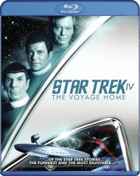 Star Trek IV: Cesta domů (Star Trek IV: The Voyage Home, 1986)