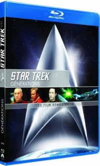 Star Trek VII: Generace (Star Trek VII: Generations, 1994)