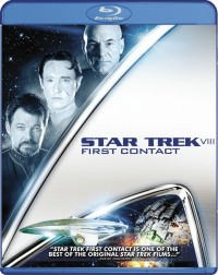 Star Trek VIII: První kontakt (Star Trek VIII: First Contact, 1996)