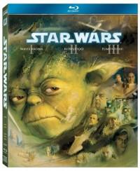 Hvězdné války - nová trilogie (Star Wars - New Trilogy, 1999)