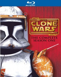 Star Wars: The Clone Wars - 1. sezóna (Star Wars: The Clone Wars: Season One, 2009)