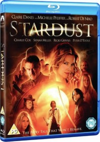 Hvězdný prach (Stardust, 2007)