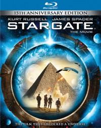 Hvězdná brána - edice k 15. výročí (Stargate: 15th Anniversary Edition, 1994)