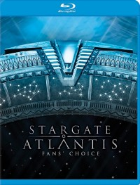 Stargate Atlantis: Fans' Choice (2009)