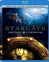 Hvězdná brána: Archa pravdy / Návrat (Stargate: The Ark of Truth / Continuum, 2008)