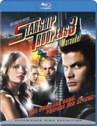 Hvězdná pěchota 3: Skrytý nepřítel (Starship Troopers 3: Marauder, 2008)