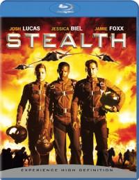 Stealth: Přísně tajná mise (Stealth, 2005)